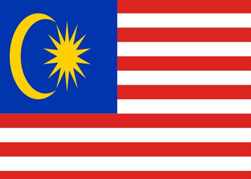 waf malaysia flag