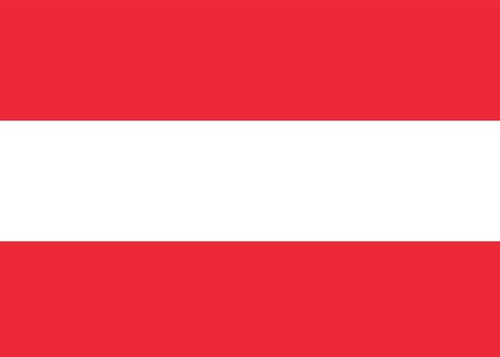 austria waf flag