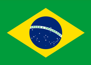 brazil waf flag