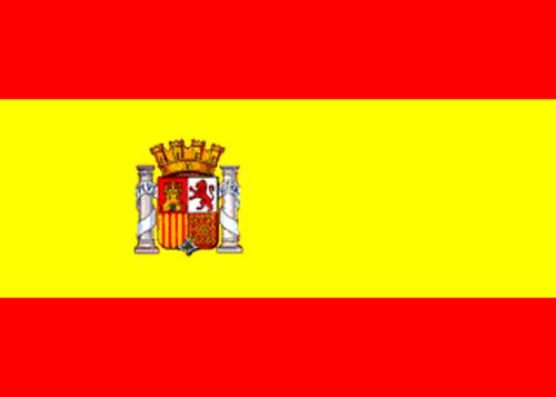 waf Spain flag