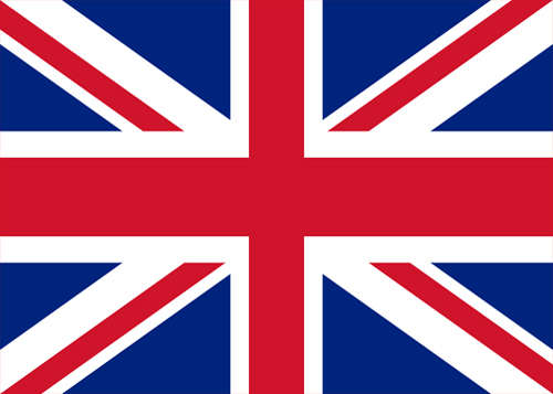 waf england flag